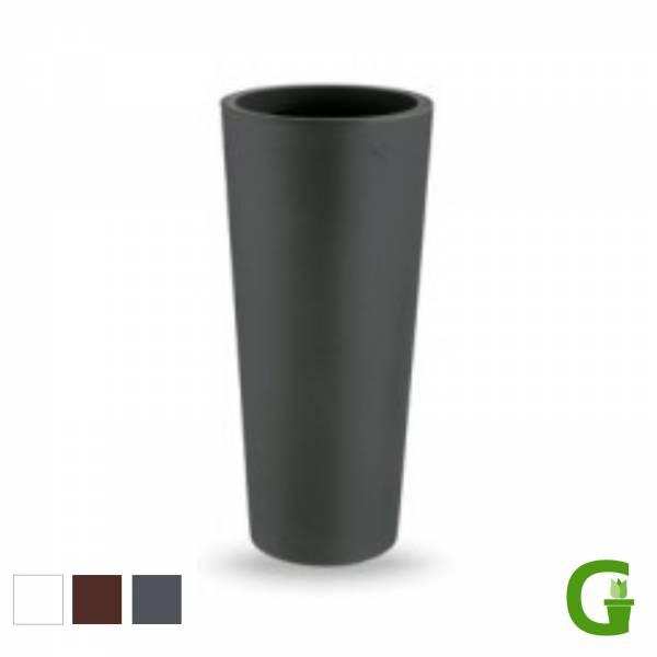 toscana pflanztopf 70 cm hoch big style pflanzgef e alles um deinen. Black Bedroom Furniture Sets. Home Design Ideas