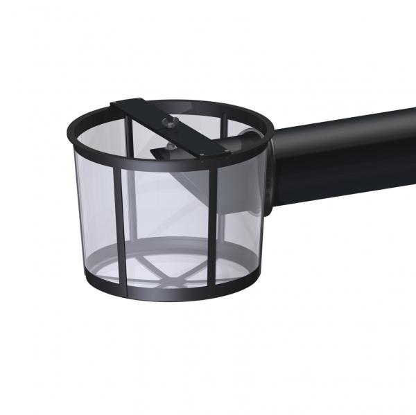 Filterkorb FT bis 200 qm Dachfläche