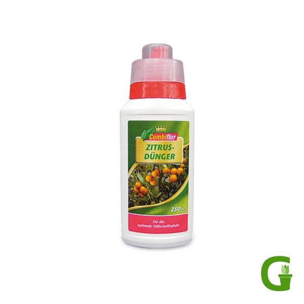 Combiflor Zitrus-Dünger, 250 ml