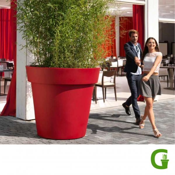 Vaso Grande Blumenkübel Ø 45 | 55 | 65 | 80 | 100 | 130 cm