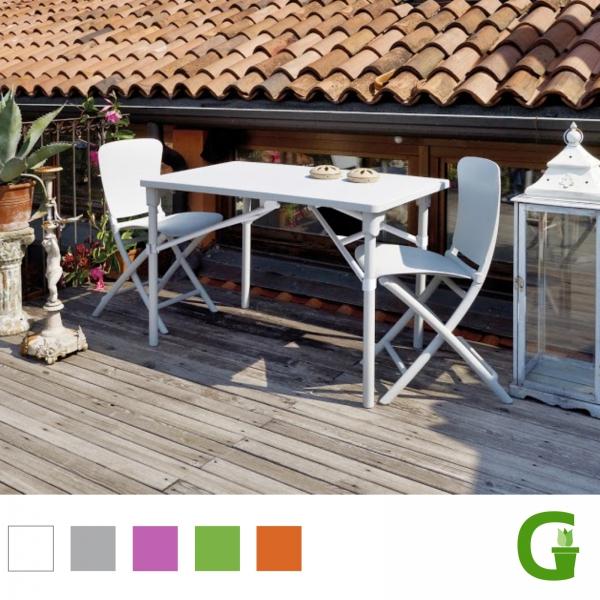 nardi zic zac classic balkon set 1 tisch 2 st hle sitzm bel gartenm bel. Black Bedroom Furniture Sets. Home Design Ideas