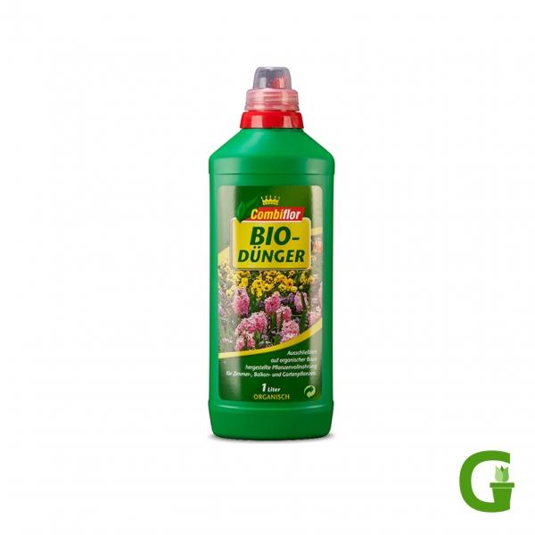 Combiflor Bio Blumendünger, 1000 ml
