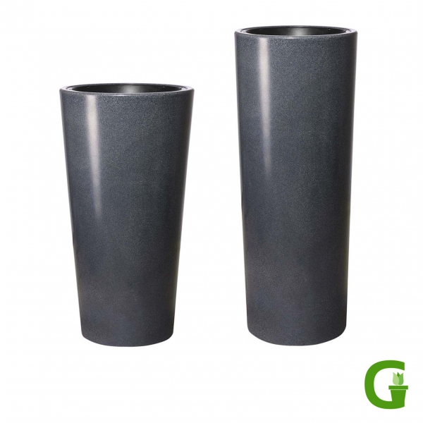 Garantia STONE Pflanzbehälter