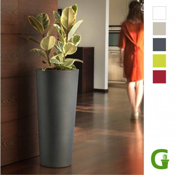 Toscana Pflanztopf 65 Cm Hoch Office Pflanzgefasse