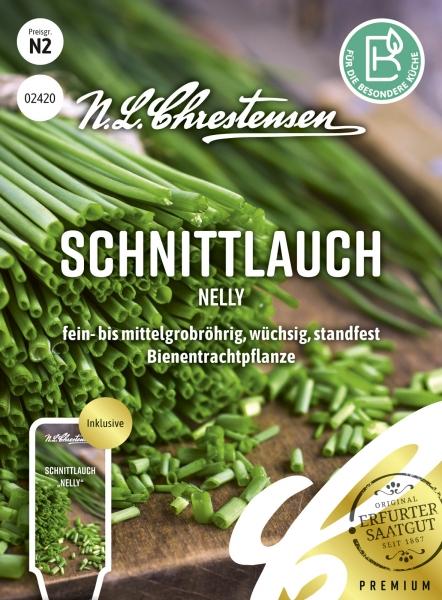 Schnittlauch Nelly