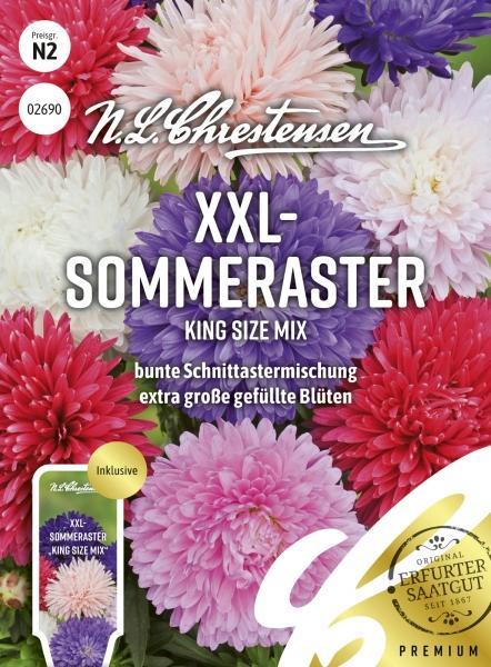 XXL Sommeraster King Size Mix