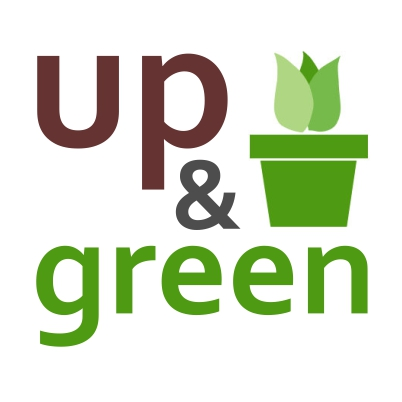 Up & Green
